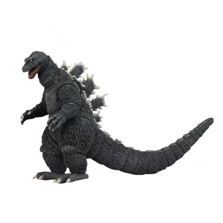 King Kong contre Godzilla figurine Head to Tail 1962 Godzilla Neca