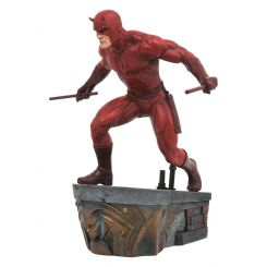 Marvel Comic Premier Collection statuette Daredevil Diamond Select