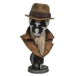 Watchmen Legends in 3D buste 1/2 Rorschach Diamond Select