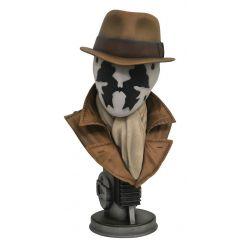 Watchmen Legends in 3D buste 1/2 Rorschach Diamond Select