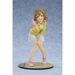 Love Live!Sunshine!! statuette 1/7 Hanamaru Kunikida Blu-ray Jacket Ver. Bandai Namco