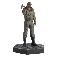 The Alien & Predator Figurine Collection Dillon (Alien 3) Eaglemoss Publications Ltd.