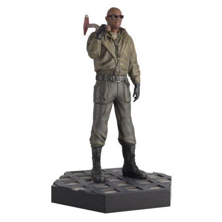 The Alien & Predator Figurine Collection Dillon (Alien 3) Eaglemoss Publications Ltd.