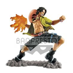 One Piece figurine Portgas D. Ace 20th Anniversary Banpresto