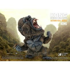 Kong Skull Island statuette Deform Real Series Soft Vinyl Kong Star Ace Toys