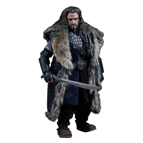 Le Hobbit figurine 1/6 Thorin Oakenshield Asmus Collectible Toys