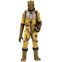 Star Wars statuette ARTFX+ 1/10 Bounty Hunter Bossk Kotobukiya