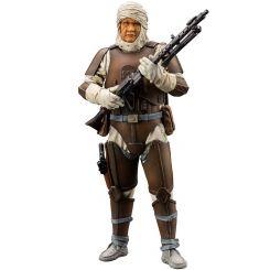 Star Wars statuette ARTFX+ 1/10 Bounty Hunter Dengar Kotobukiya