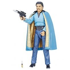 Star Wars Black Series 2018 figurine Lando Calrissian (Episode V) Hasbro