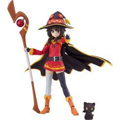 Kono Subarashii Sekai ni Shukufuku o! 2 figurine Figma Megumin Max Factory
