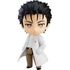 Steins Gate figurine Nendoroid Rintaro Okabe Kyouma Hououin Ver. Good Smile Company