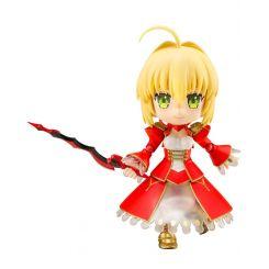 Fate/Extra Last Encore figurine Cu-Poche Saber Kotobukiya