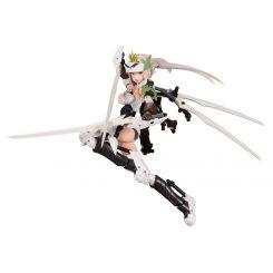 Busou Shinki figurine Plastic Model Kit Type Jaeger Edelweiss Kotobukiya
