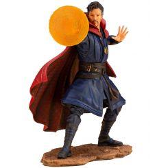 Avengers Infinity War statuette ARTFX+ 1/10 Dr. Strange Kotobukiya