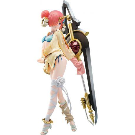 Fate/Grand Order statuette 1/7 Saber / Frankenstein Max Factory