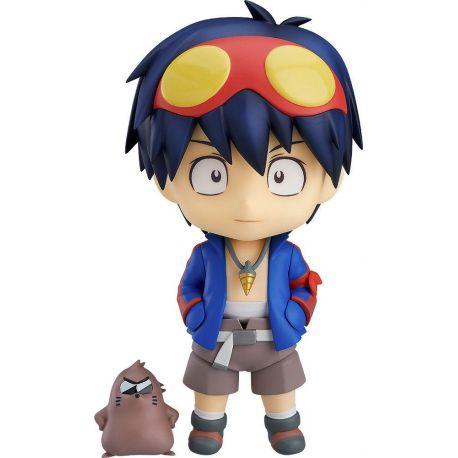 Tengen Toppa Gurren Lagann figurine Nendoroid Simon Good Smile Company