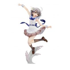 The Idolmaster Cinderella Girls statuette 1/7 Yuuki Otokura Come With Me! Ver. Alter
