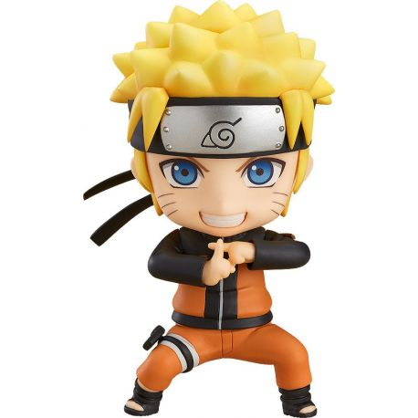 Naruto Shippuden figurine Nendoroid Naruto Uzumaki Good Smile Company