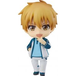 The King's Avatar figurine Nendoroid Huang Shaotian Good Smile Company