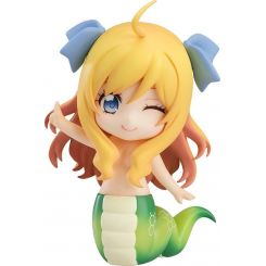 Dropkick on my Devil! figurine Nendoroid Jashin-chan Good Smile Company