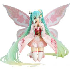 Hatsune Miku GT Project statuette Racing Miku Tony Haregi Ver. Good Smile Company
