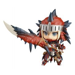 Monster Hunter World figurine Nendoroid Female Rathalos Armor Edition Good Smile Company