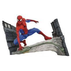 Marvel Comic Gallery statuette Spider-Man Diamond Select