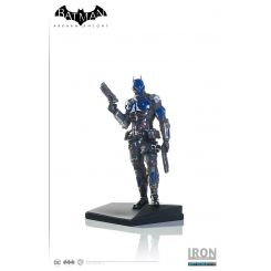 Batman Arkham Knight statuette 1/10 Arkham Knight Exclusive Iron Studios