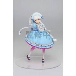 Fate/Extra Last Encore statuette Alice (Game-prize) Taito Prize