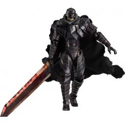 Berserk figurine Figma Guts Berserker Armor Ver. Repaint / Skull Edition Max Factory