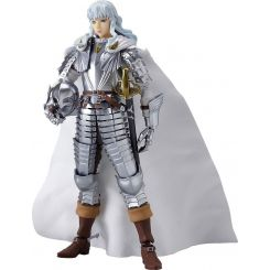 Berserk Movie figurine Figma Griffith Good Smile Company