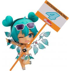 Hatsune Miku GT Project figurine Nendoroid Racing Miku 2013 Sepang Ver. Good Smile Racing