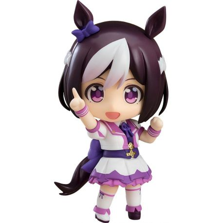 Uma Musume Pretty Derby figurine Nendoroid Special Week Good Smile Company