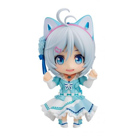 Dennou Shoujo Siro figurine Nendoroid Good Smile Company