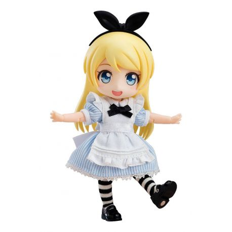 Original Character figurine Nendoroid Doll Alice Good Smile Company