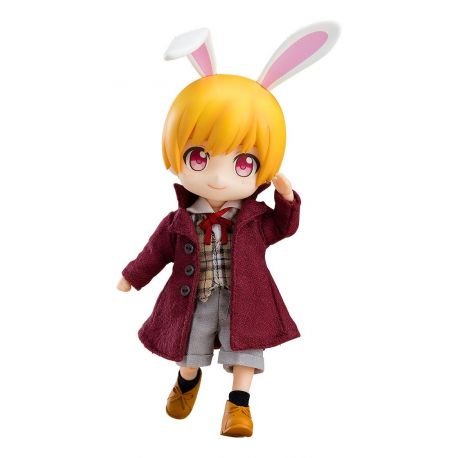 Original Character figurine Nendoroid Doll White Rabbit Good Smile Company