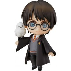 Harry Potter figurine Nendoroid Harry Potter Good Smile Company
