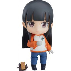 A Place Further Than the Universe figurine Nendoroid Shirase Kobuchizawa Good Smile Company