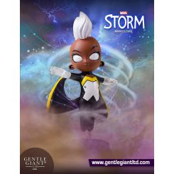 Marvel Comics mini statuette Animated Series Storm Gentle Giant
