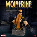 Marvel buste Wolverine Semic