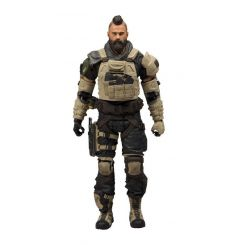 "Call of Duty figurine Donnie Walsh ""Ruin"" McFarlane Toys"