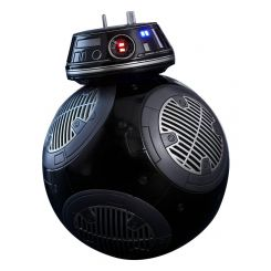 Star Wars Episode VIII figurine Movie Masterpiece 1/6 BB-9E Hot Toys