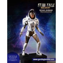 Star Trek Discovery statuette Collectors Gallery 1/8 Michael Burnham Gentle Giant