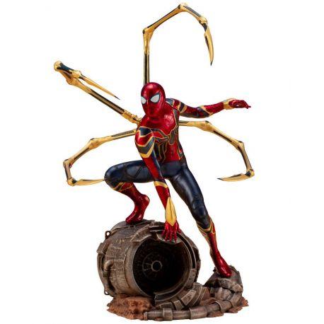 Avengers Infinity War statuette ARTFX+ 1/10 Iron Spider Kotobukiya