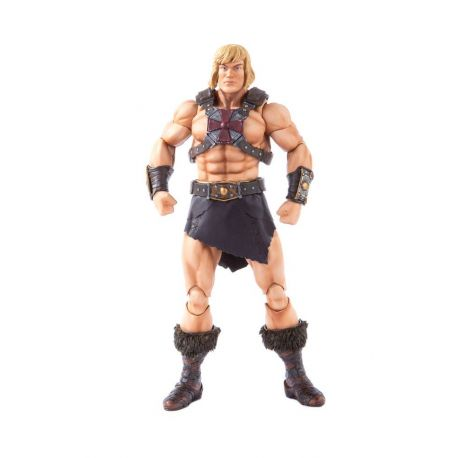 Masters of the Universe figurine 1/6 He-Man Mondo