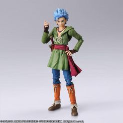 Dragon Quest XI Echoes of an Elusive Age figurine Bring Arts Erik Square-Enix