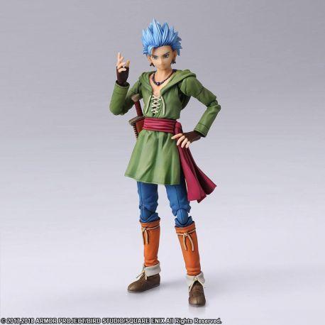 Dragon Quest XI Echoes of an Elusive Age figurine Bring Arts Erik Square-Enix