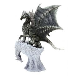 Monster Hunter statuette CFB Creators Model Kushala Daora Capcom