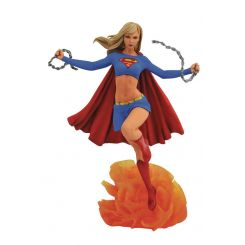 DC Comic Gallery statuette Supergirl Diamond Select