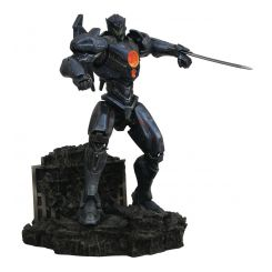 Pacific Rim Uprising Gallery statuette Gipsy Avenger Diamond Select